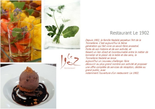 Le 1902 Restaurant (a Ludon Médoc) Presen10
