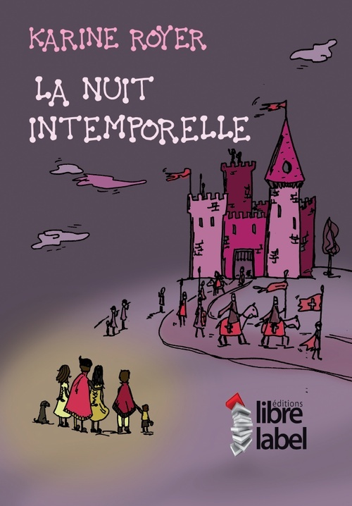La Nuit Intemporelle de Karine Royer Tumblr10