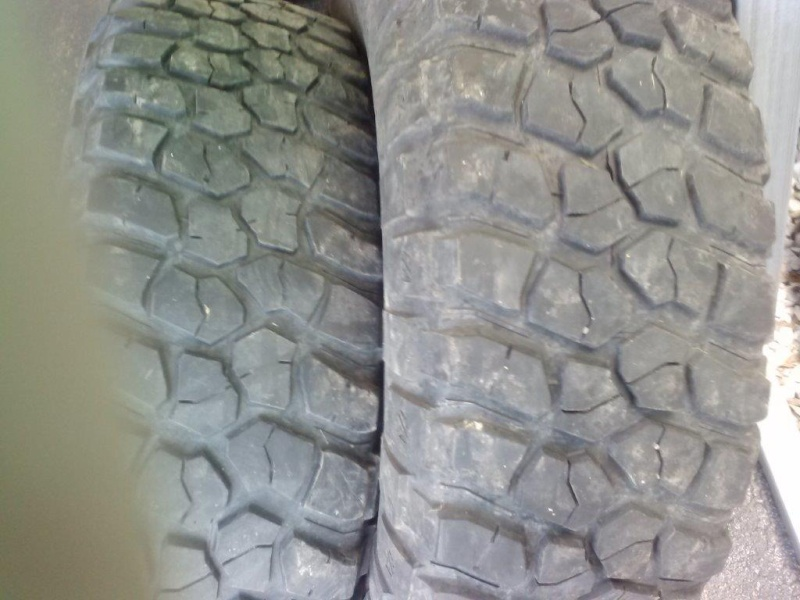 4-BFG-MT-KM2-600$ SOLD Tires210