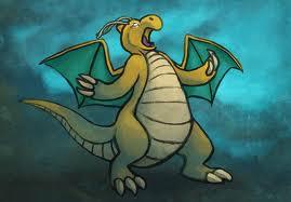 Sapphire's Water Legion  Dragon10