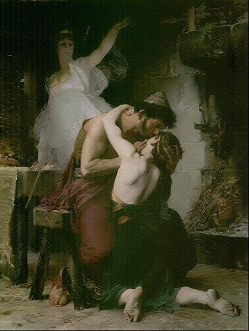 MYTHOLOGIE GRECQUE : L'ODYSSÉE d'HOMÈRE Doucet13