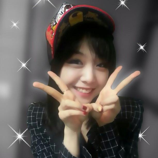 [PHOTO] 18.05.13 Girl's Day Minah – 'Sonro' Sponsor 4cd0ac10