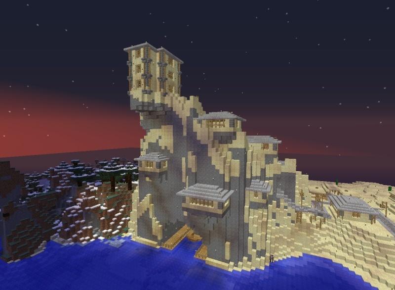 [projet] Sandcity 2013-014