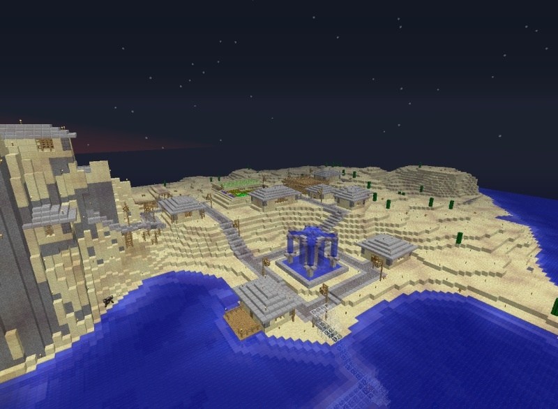 [projet] Sandcity 2013-015