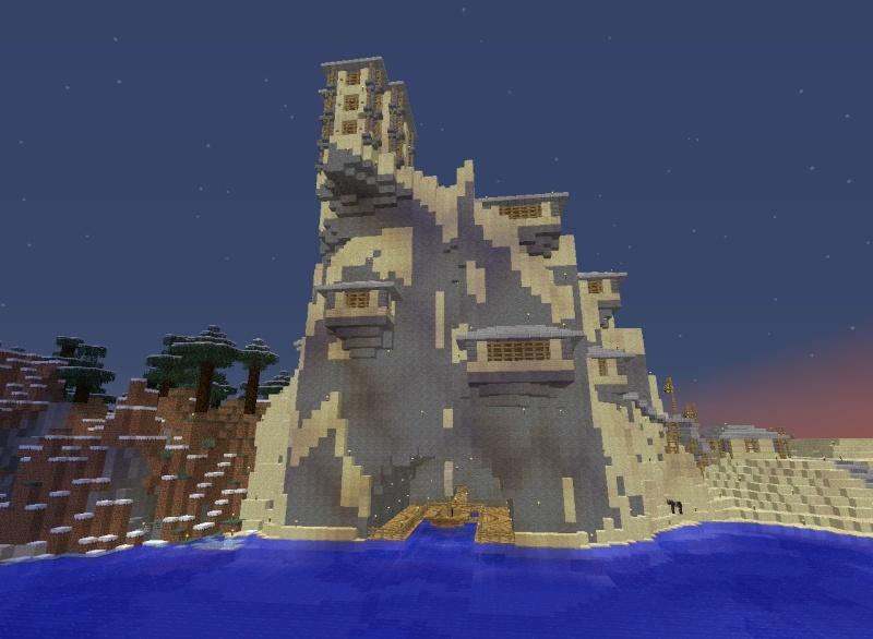 [projet] Sandcity 2013-016