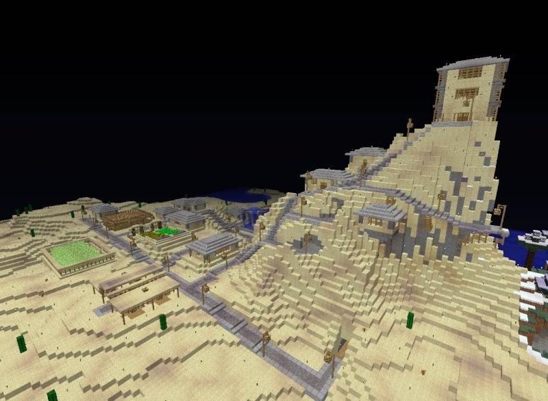 [projet] Sandcity 2013-017