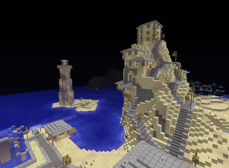 [projet] Sandcity 2013-018