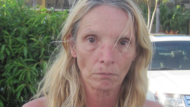 Missing Pa. Woman Brenda Heist, Thought Dead, Surfaces in Fla. Ap_mis10