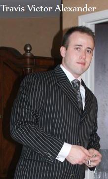 In Loving Memory of Travis Victor Alexander.  Travis10