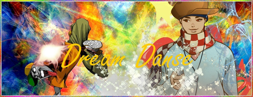 dream danse