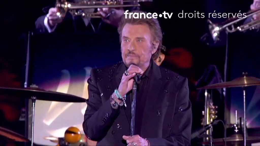 """""""Les Vieilles Canailles, histoire d'un concert mythique"""" à la TV 2019_114"""