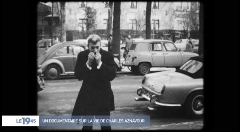 Film Le regard de Charles 2210
