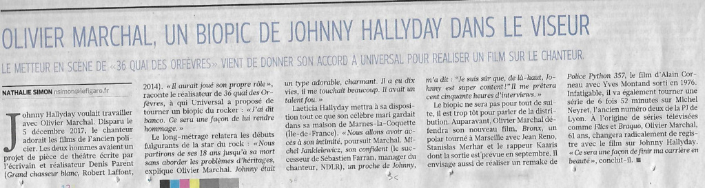 Biopic Johnny par Olivier Marchal Biopic10