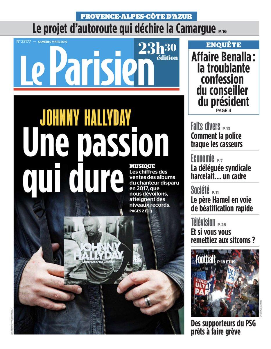 Le Parisien / Aujourd'hui en France D1lbem10