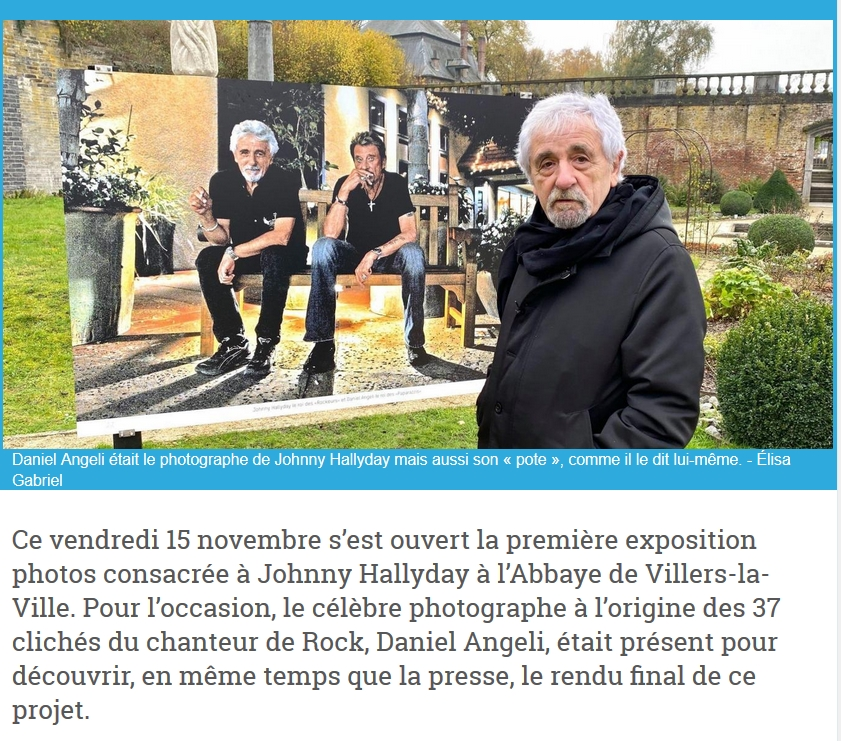Expo Johnny pour nos amis Belges Expo_a12