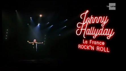 Les prochaines Télé de Johnny France11