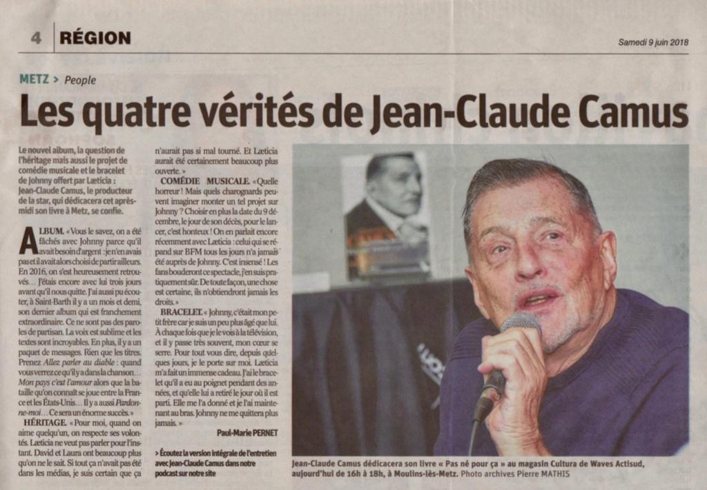 JEAN-CLAUDE CAMUS se donne à la Fnac Bercy le 20/04 à 18h Jh_cam10