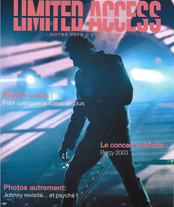 Johnny dans la Presse 2021 La6010