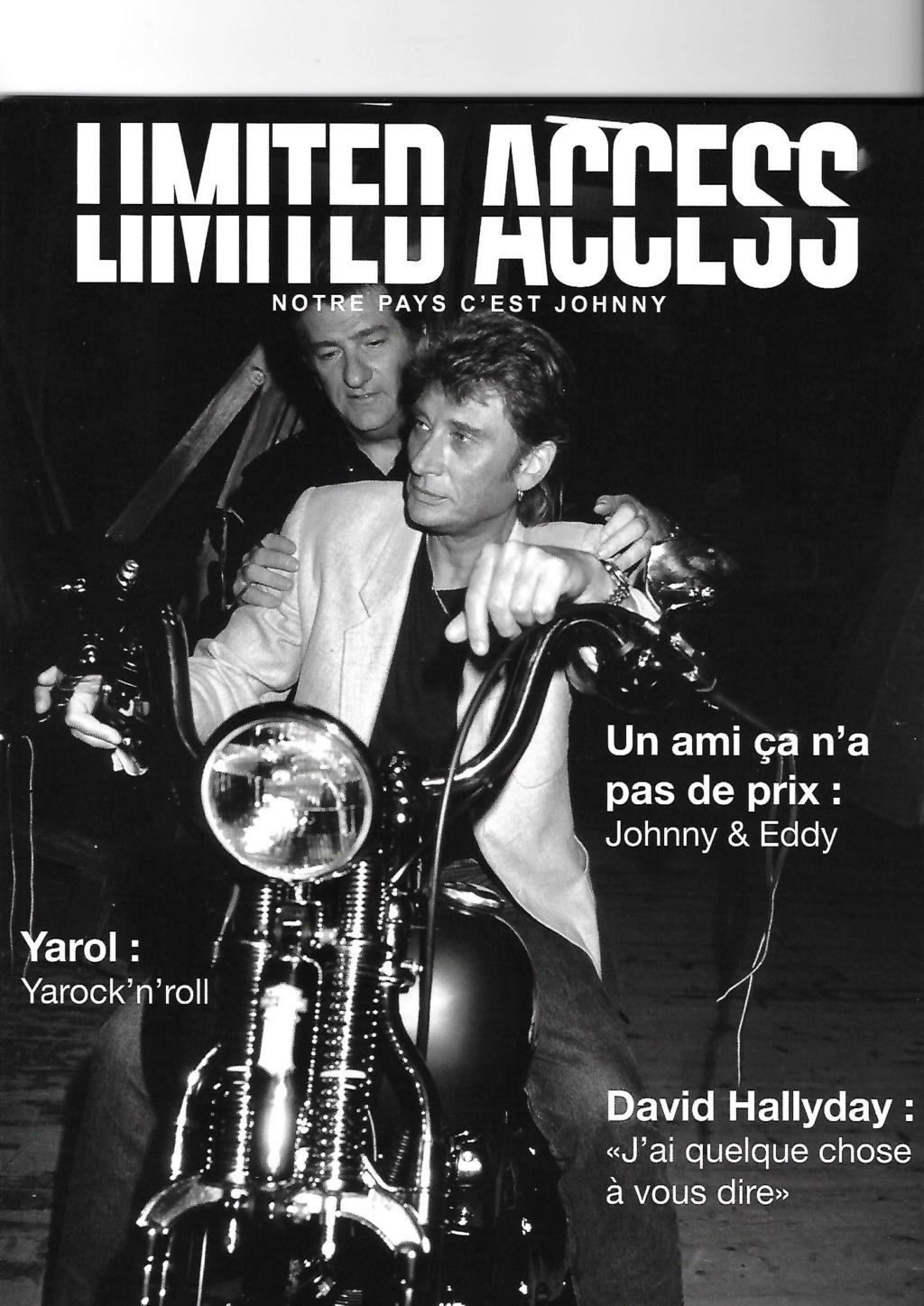 Limited Access La_5111
