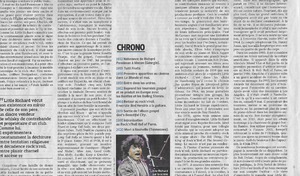 Décès de Little Richard - Page 3 Little10