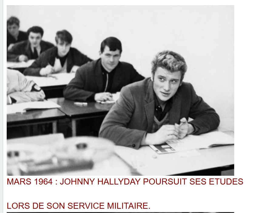 Johnny à l'école Mars_111