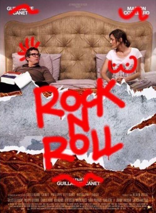 Les prochaines Télé de Johnny Rocknr13