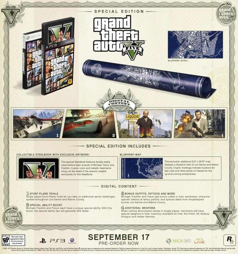 Grand Theft Auto V Edition Collector & Spécial Gtav_s10