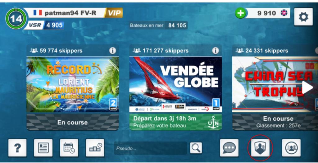 Vendée Globe 2020 - Page 2 2020-114