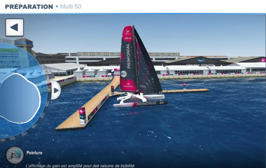 transat Jacques Vabre 2021 - ocean 50 2021-111