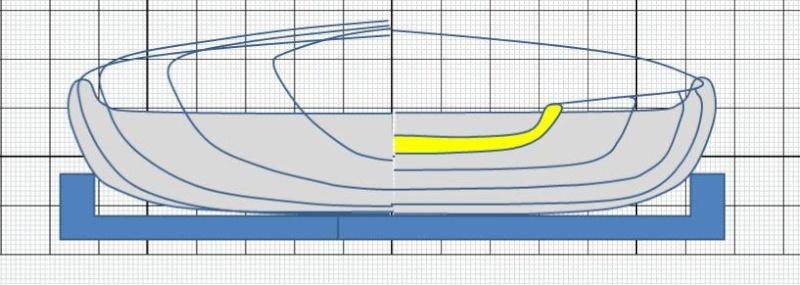Le futur du SUP Race - Page 4 Gabari10