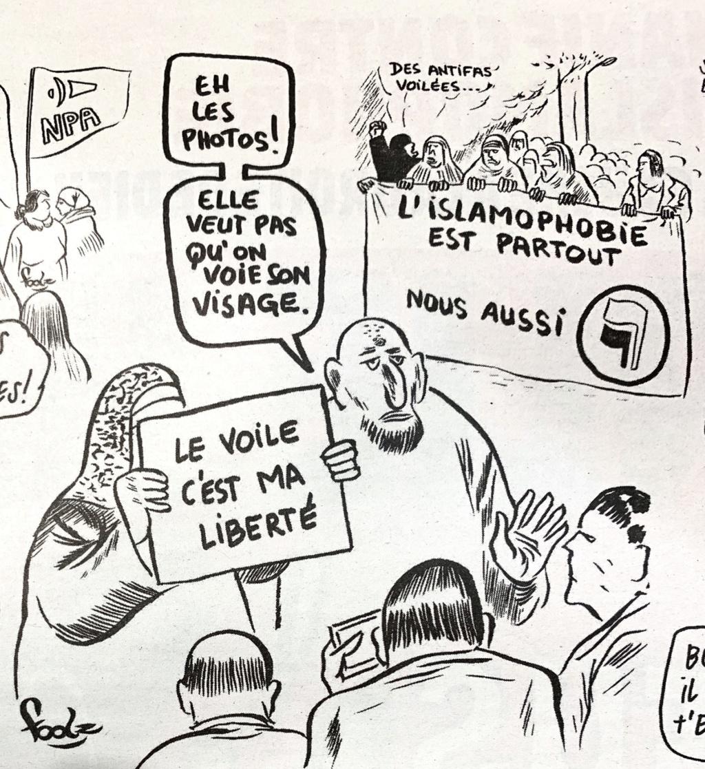 La langue de bois sur la Marche contre l'islamophobie ? 1649bd10