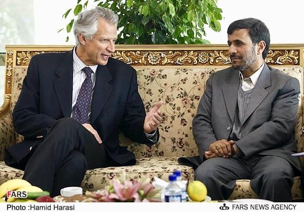 États-Unis-Iran: le risque d'un embrasement - Page 4 4c26b510