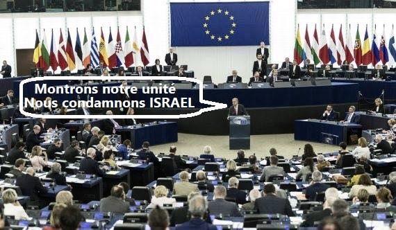 """Conspirationnisme contre l'Etat d'Israël dans """" La Croix """" ? 63029210"""
