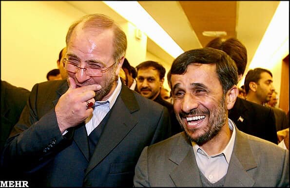 États-Unis-Iran: le risque d'un embrasement - Page 4 82511010
