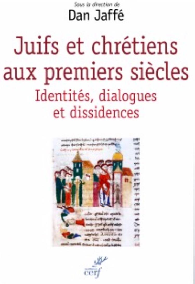 A quel moment les judéo-chrétiens sont devenus des chrétiens ? 840f5510