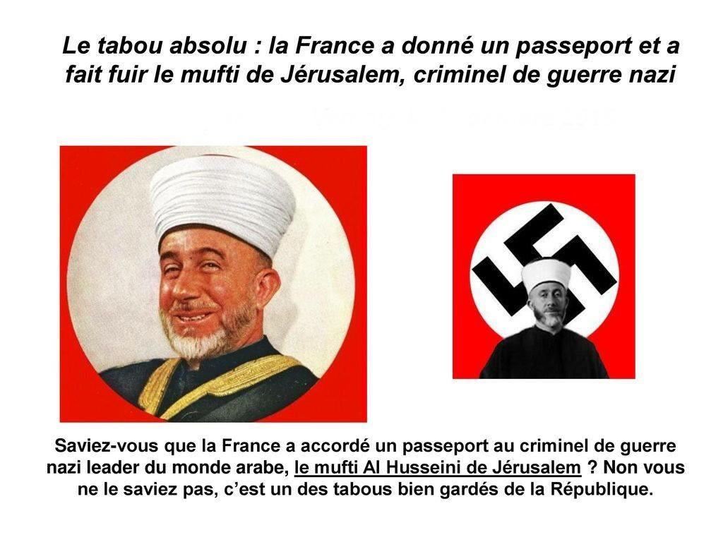 """Qui pilote vraiment le quai d'Orsay ?  L' """" Etat profond """" ? A3455f10"""