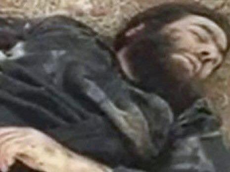 """Donald Trump annonce la mise à mort du """" calife """" Abou Bakr el Baghdadi Img_1621"""