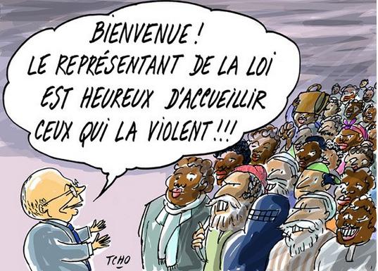 Immigration massive - quelles conséquences pour la France et l'Europe  ? - Page 5 Img_4110