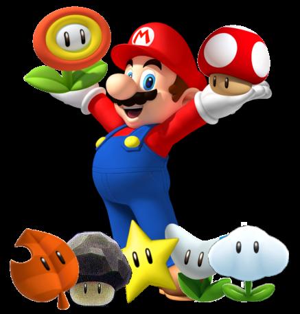 Mario Mariop10