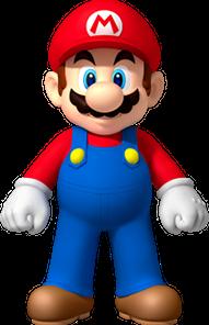 Mario Marios10