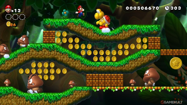 Mario Me305010