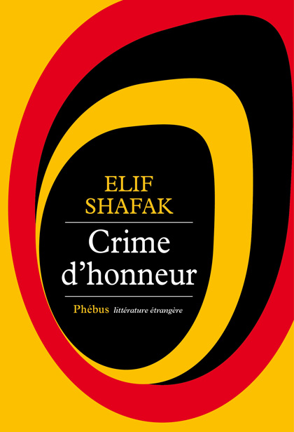 [Shafak, Elif] Crime d'honneur 97827511
