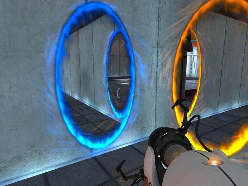 [TEST_PC] Portal Portal13