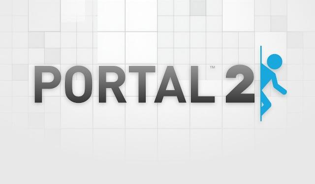 [TEST_PC] Portal II Portal18