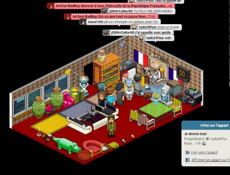 Rapport Des Patrouilles [Arthur-BadBoy] Moumou10