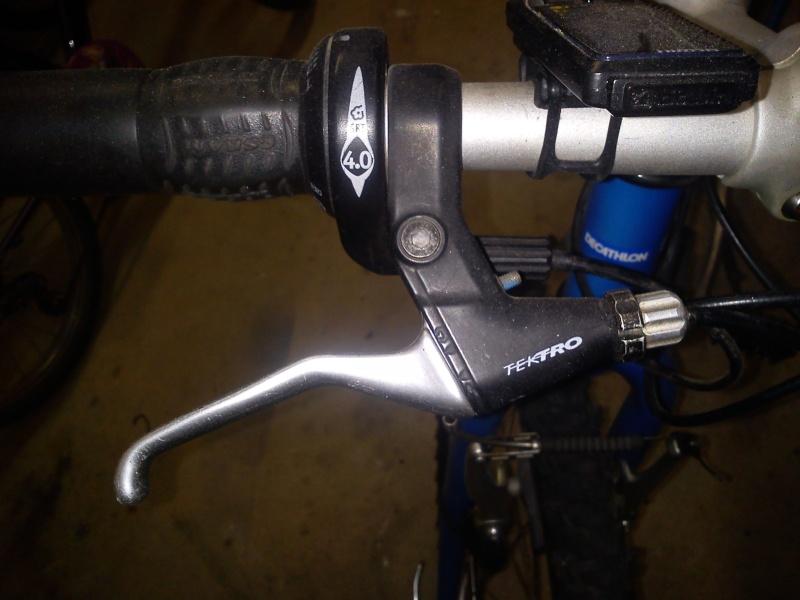rockrider - [Rockrider 530] VTT futur vélotaf  Img_2014