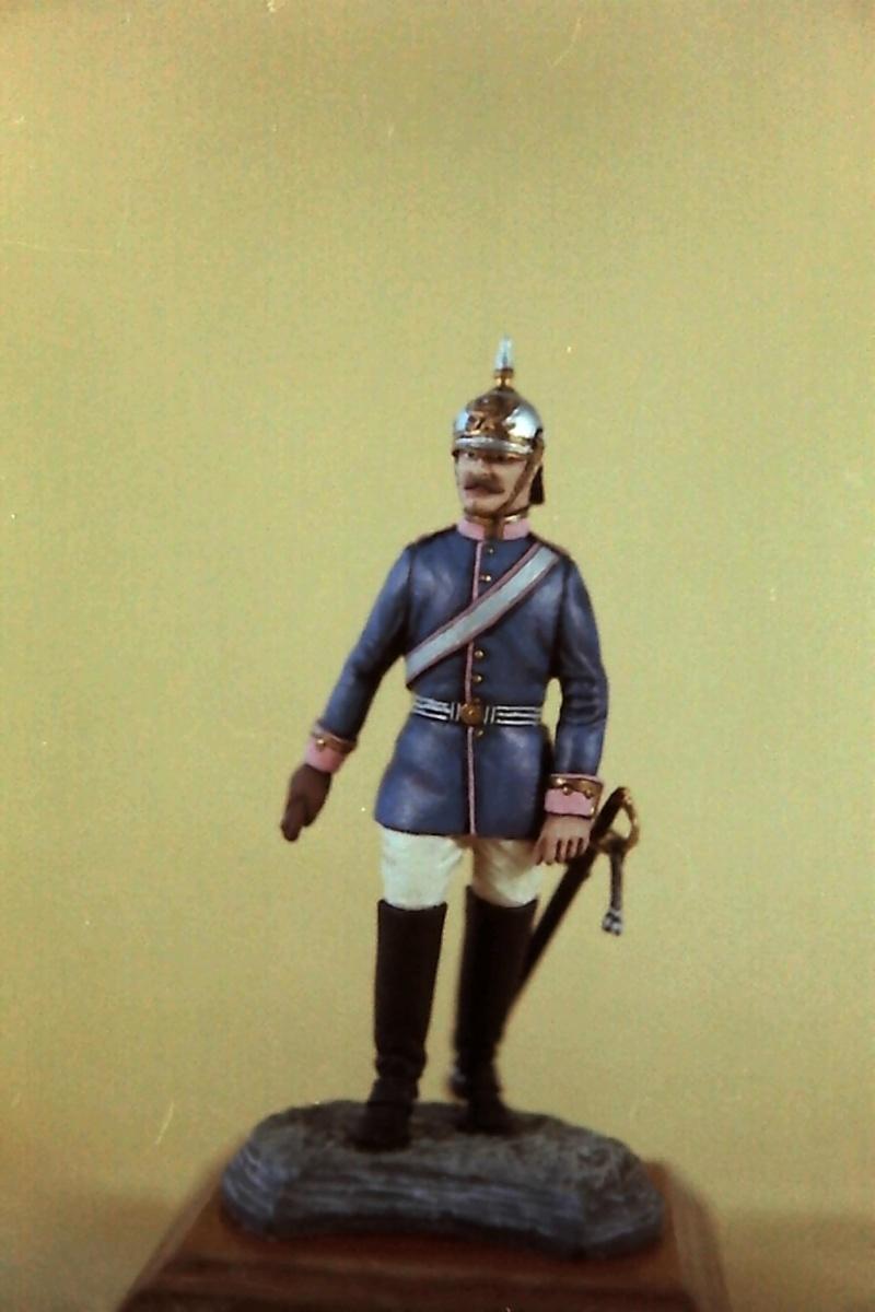 Soldaten der Kaiserzeit 1-18-210