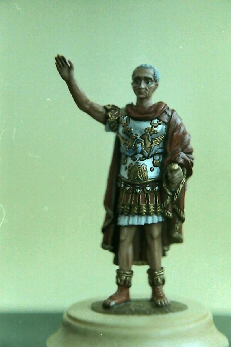 Cäsar und Peter der Große, 75 mm 1-18-213
