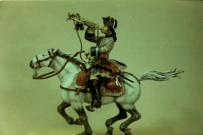 Officer, Orleans Cavalry 1-19-211