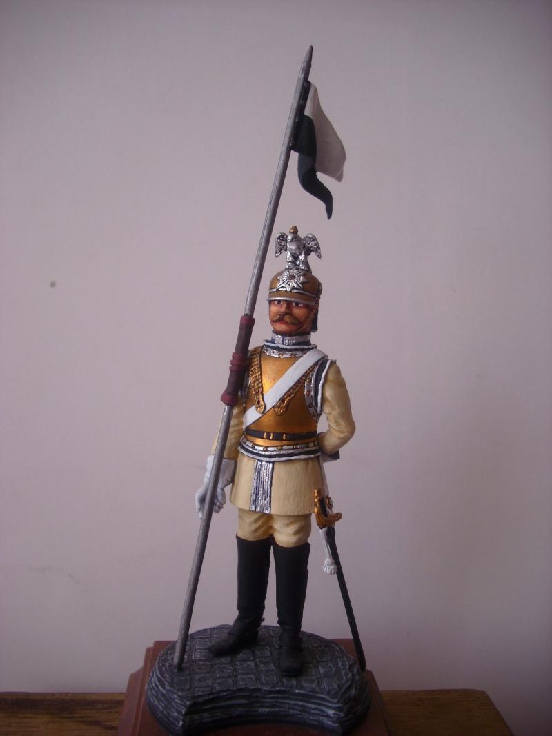 Soldaten der Kaiserzeit Dsci0043